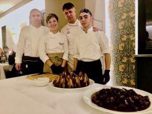 Quando un hotel punta anche sulla ristorazione