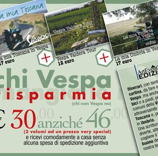 Chi Vespa risparmia